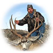 Montana Management Mule Deer