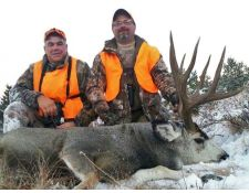 2014 Super Muley Buck-Great Falls