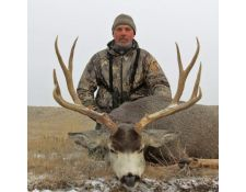 2014 Great Montana Buck for Jason - Miles City