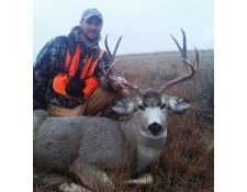 2015-A Great Montana Muley for Robert