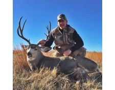 2015-Nice Montana Muley for Mike