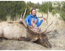 2014 Big Montana 6 Point for Julie
