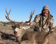 2013 Great Montana Mulie