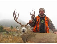 2015-A Tremendous 6X6 Muley for Tim