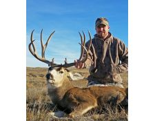 2015-Lee's Awesom Montana Muley