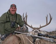 Typical 5X5 Montana Mulie