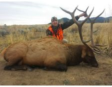 2015 Mike's Great 6X6 Montana Bull