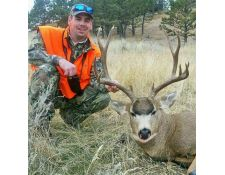2017-JR's Super Montana Buck