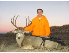 2015-Joe's 1st Muley